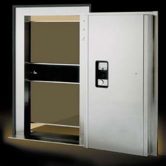 & Vault Doors