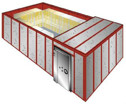 Modular Vault Systems